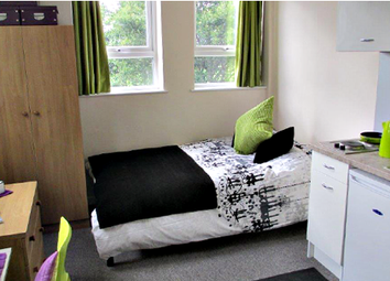 Thumbnail 1 bed flat for sale in College House Student Property, College Road, Birmingham