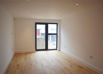 Thumbnail 2 bed flat for sale in 85-89 Shenley Road, Borehamwood, Hertfordshire