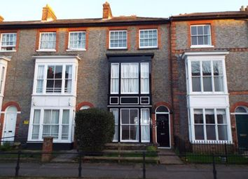 Thumbnail 1 bed flat for sale in Carisbrooke Road, Newport