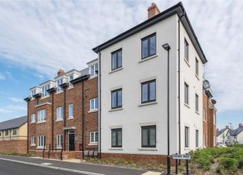 Thumbnail 2 bed flat for sale in Highwood Avenue, Eastleigh, Hampshire