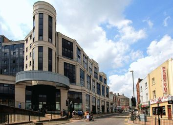 Thumbnail 1 bed property for sale in Commercial Road, Westbourne, Bournemouth