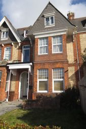 Thumbnail 1 bed flat to rent in Queens Gate Villas, Lipson, Plymouth