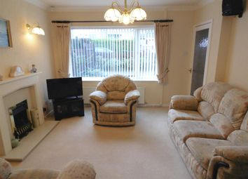 Thumbnail 2 bedroom semi-detached house for sale in Highlands Grove, Bradford