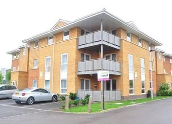 Thumbnail 2 bed flat to rent in Manning Gardens, Croydon