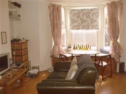 Thumbnail 1 bed flat to rent in Lewes Road, Brighton