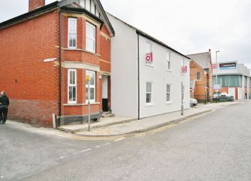 Thumbnail 1 bed flat to rent in Vine Court, St. Pauls Road, Cheltenham