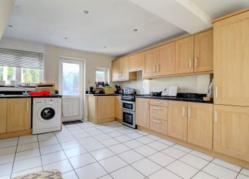 Thumbnail 3 bed semi-detached house for sale in Middle Close, Newbury