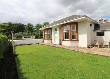 Thumbnail 1 bed bungalow for sale in Nursery Street, Kilmarnock