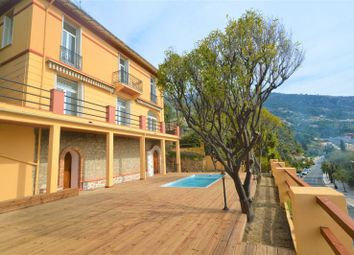 Thumbnail 5 bed property for sale in Menton, Alpes Maritimes, France