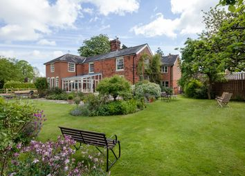 Thumbnail 6 bed detached house for sale in Cole End Lane, Sewards End, Saffron Walden