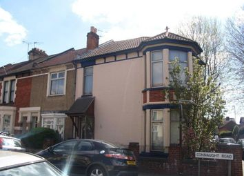 Thumbnail 5 bed property to rent in Connaught Road, Portsmouth