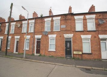 Thumbnail 2 bedroom terraced house for sale in Wayland Street, Belfast