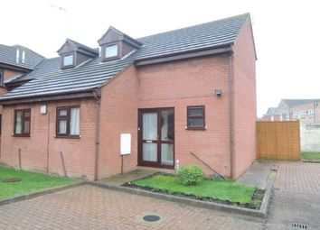 Thumbnail 2 bed semi-detached house for sale in Warwick Road, Clacton-On-Sea