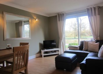 Thumbnail 2 bed terraced house to rent in Halleys Walk, New Haw