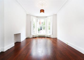 Thumbnail 3 bed flat to rent in Mcgregor Road, London