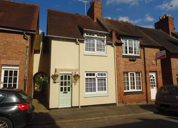 Thumbnail 2 bed property for sale in Quarry Street, Milverton, Leamington Spa
