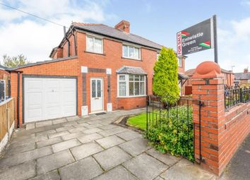 Thumbnail 3 bed semi-detached house for sale in Thorn Road, St. Helens, Merseyside