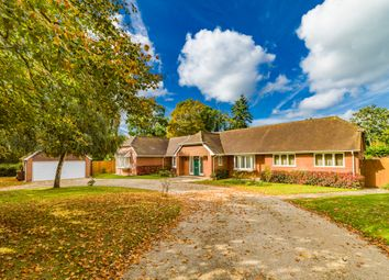 Thumbnail 4 bed detached house for sale in Someries, Goring On Thames
