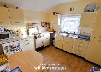 Thumbnail 2 bed flat for sale in Victoria Road, Prestatyn