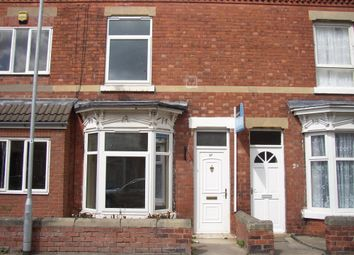Thumbnail 2 bed shared accommodation to rent in King Street, Worksop, Nottinghamshire