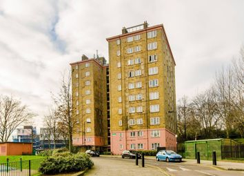 Thumbnail 3 bed flat to rent in Clifton Road, London