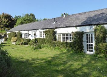 Thumbnail 4 bed semi-detached house for sale in Tregarth, Bangor