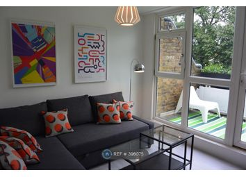 Thumbnail 3 bed flat to rent in Chute House, London