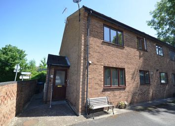 Thumbnail 2 bed flat for sale in Port Road, Duston, Northampton
