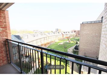 Thumbnail 2 bed flat to rent in Keble Court, Stanmore / Edgware