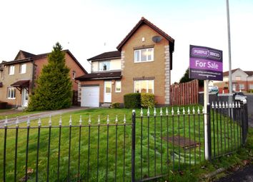 Thumbnail 4 bed detached house for sale in Mount Lockhart, Glasgow