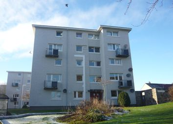 Thumbnail 2 bedroom flat to rent in Urquhart Crescent, Dunfermline