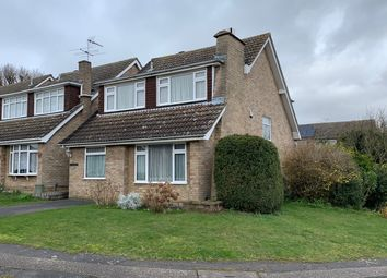 4 bed detached house for sale in Craiston Way, Great Baddow, Chelmsford CM2