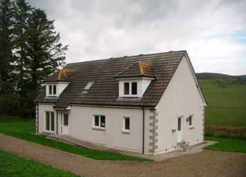 Thumbnail 4 bedroom property to rent in Ben Rinnes, Dufftown