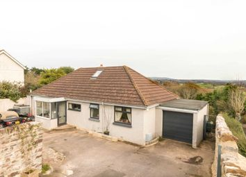 Thumbnail 4 bed bungalow for sale in Wembury Road, Wembury