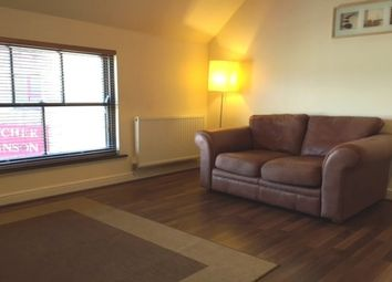 Thumbnail 1 bed flat to rent in Cutlery Works, Sheffield