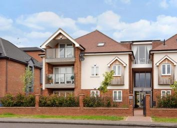 Thumbnail 2 bed flat for sale in Chigwell Heights, 212 Manor Road, Chigwell, Essex