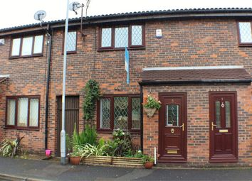 Thumbnail 2 bedroom terraced house for sale in Tandlewood Mews, Newton Heath, Manchester