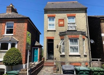 Thumbnail Room to rent in Grovehill Road, Redhill