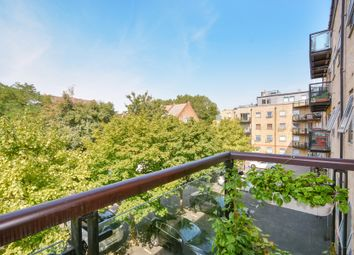 Rotherhithe Street, Canada Water SE16. 2 bed flat for sale