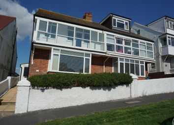 Thumbnail 2 bed flat for sale in Cliff Road, Brighton