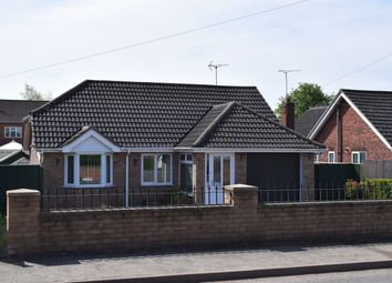 Thumbnail 3 bed bungalow for sale in Chapelgate, Sutton St.James