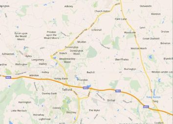 Thumbnail Retail premises for sale in Hortonwood 7, Telford