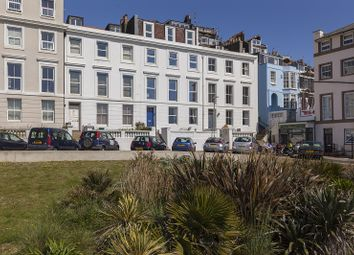 Thumbnail 2 bed flat for sale in Flat 2, 10 Undercliff, St Leonards-On-Sea, East Sussex.