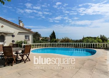 Thumbnail 4 bed property for sale in Antibes, Alpes-Maritimes, 06600, France