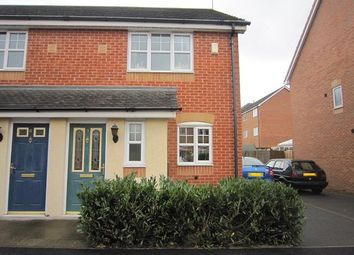 Thumbnail 2 bed property to rent in Forge Avenue, Aston Fields, Bromsgrove