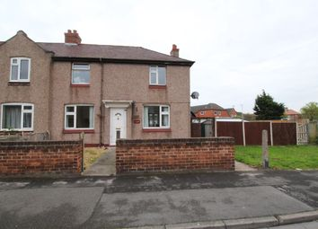 Thumbnail 3 bed terraced house for sale in Kingsley Avenue, Rhyl