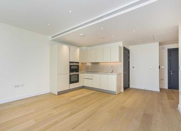 Thumbnail 1 bed flat to rent in Valetta House, Queenstown Road, London SW11,