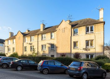 Thumbnail 2 bedroom flat for sale in Easter Road, Edinburgh