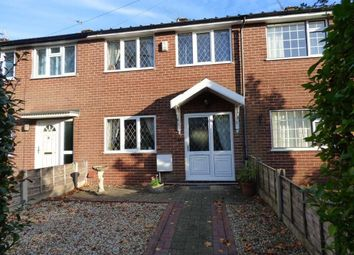 Thumbnail 3 bed terraced house to rent in 5 Sunnybank Drive, Ws