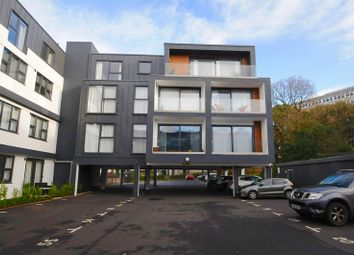 Thumbnail 2 bed flat for sale in Sandbanks Road, Lower Parkstone, Poole